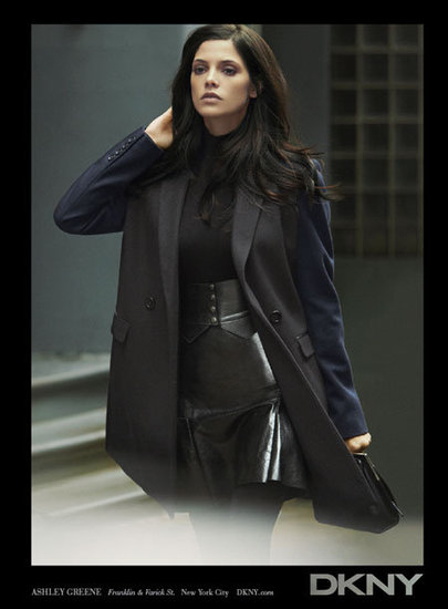 DKNY Fall 2012 Ad Campaign