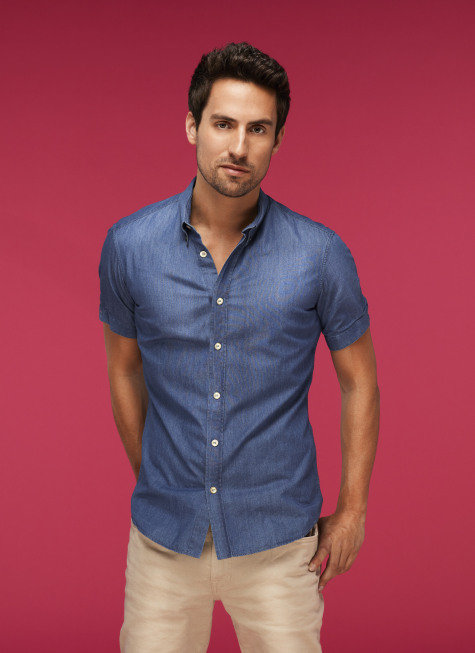 Ed Weeks on The Mindy Project. Photo courtesy of Fox