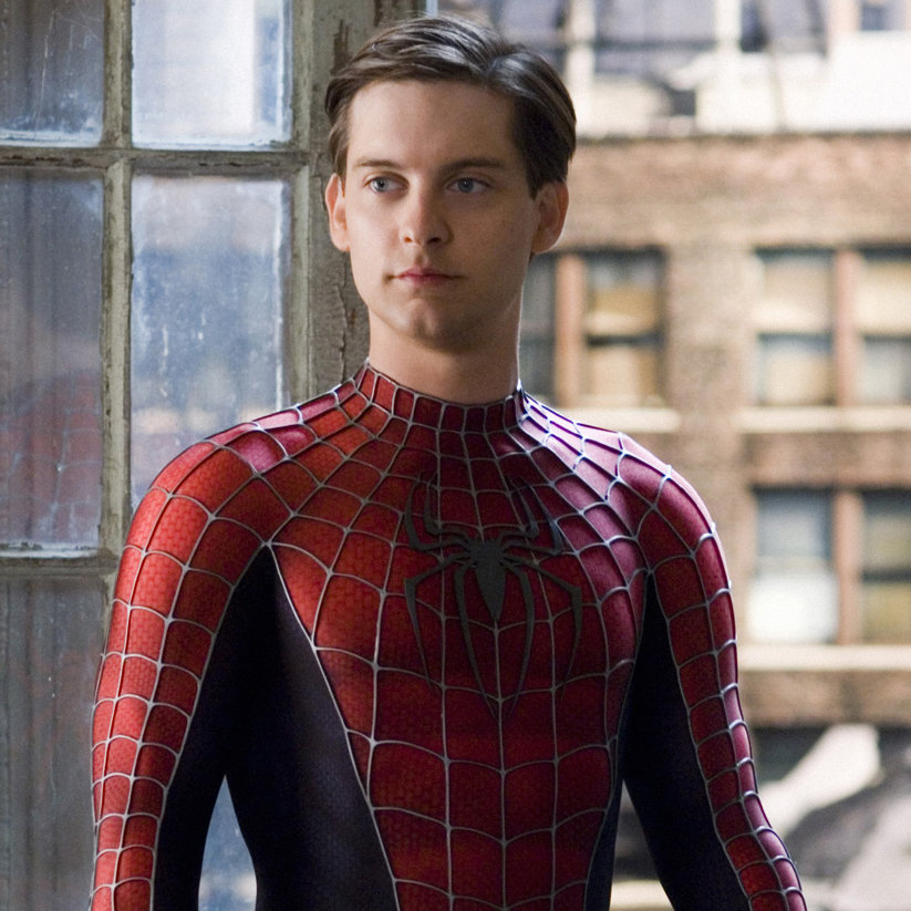 Tobey maguire vs andrew garfield we compare both spiderman films