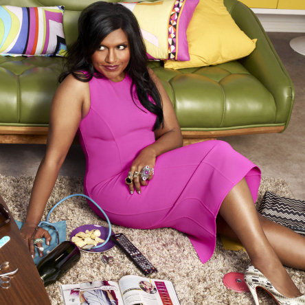 The Mindy Project Pictures