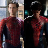 Spider-Man Head to Head: How to Tell the Difference