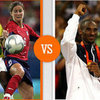 Summer Olympians: Who Is More Famous?