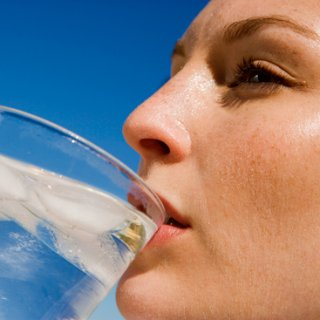 Does Drinking Cold Water Burn More Calories?