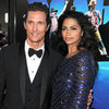 Matthew McConaughey Baby News