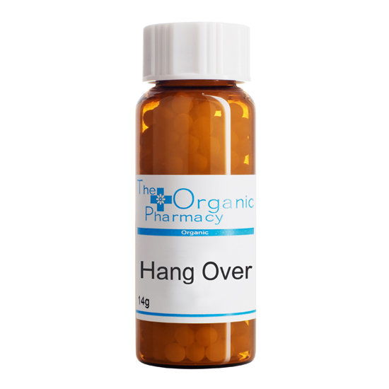 Organic Pharmacy Hang Over Pills