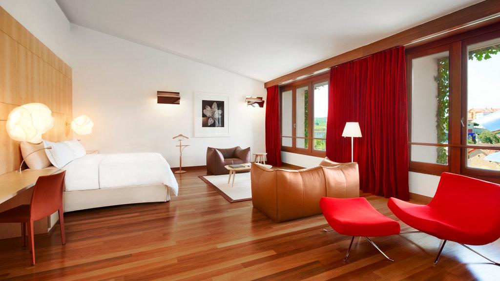 Hotel Marques de Riscal – Elciego, Spain