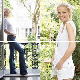 Gwyneth Paltrow Goop Clothing Collection Pictures