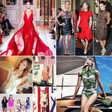 Fab Recap — The Best Dressed From Couture Week, What to Wear on a Road Trip, and More!