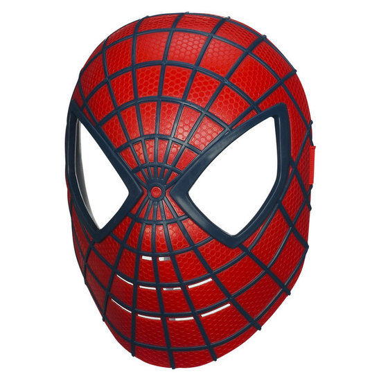 Amazing Spider-Man Hero Mask ($10)