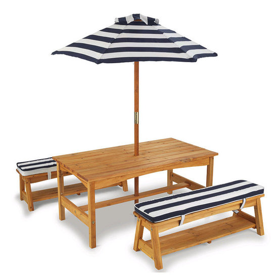 KidKraft Outdoor Table & Chair Set ($230)