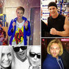 Celebrity Twitter Pictures of Ruby Rose, Lara Bingle, Chris Hemsworth, Ricki-Lee Coulter and More