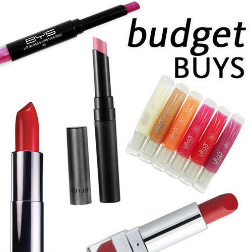 Top 10 Lipsticks Under $20