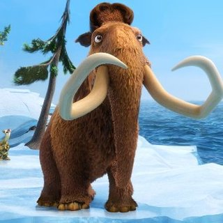 Ice Age: Continental Drift Wins Box Office