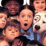 Little Rascals Cast: Then and Now