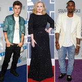 American Idol: 9 Stars We'd Love to See as Judges