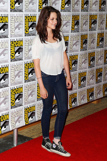 Twilight at Comic-Con Pictures