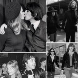 The Babes Behind The Beatles