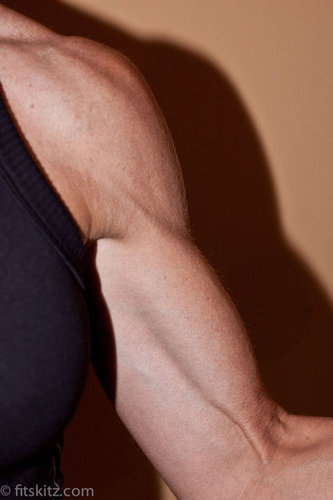 Exercises for Great Shoulders