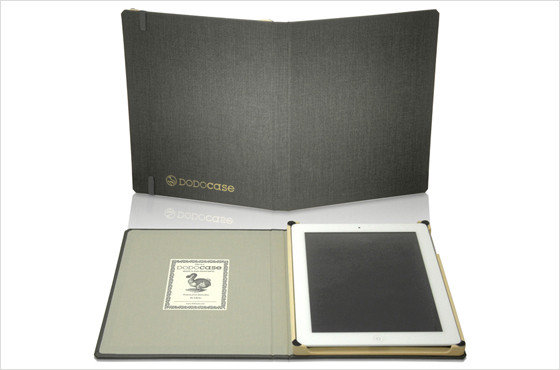 DODOcase Essentials For iPad 3/iPad 2 ($70)