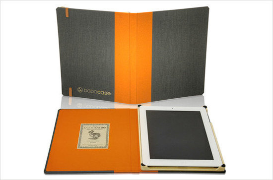 DODOcase Spring Summer for iPad 3/iPad 2 ($80)