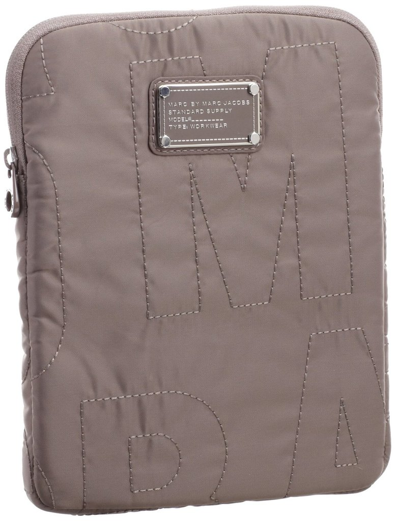 Marc by Marc Jacobs Pretty Nylon iPad Case Laptop Bag ($38, originally $68)