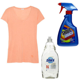 How to Get Rid of Oil Stains on Clothes