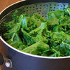 Steamed Kale Recipe