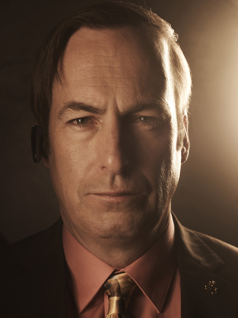 Bob Odenkirk on Breaking Bad. Photo courtesy of AMC