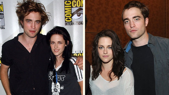 Video: See Kristen's and Rob's Twilight Comic-Con Highlights Through the Years!