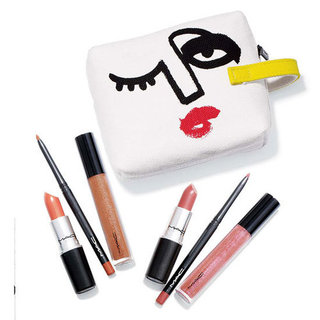 MAC Illustrated Julie Verhoeven Collection | Nordstrom Anniversary Sale