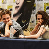 Kristen Stewart Video Talking Breaking Dawn Sex Scenes at 2012 Comic-Con