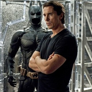 The Dark Knight Rises Trailer With Pee-wee Herman Voices