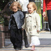 Knox and Vivienne Jolie-Pitt's Fourth Birthday