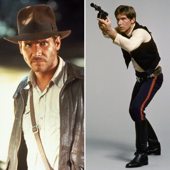 Celebrate Harrison Ford's Birthday With Trivia