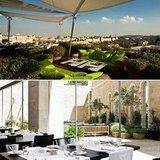 Mamilla Hotel – Jerusalem, Israel