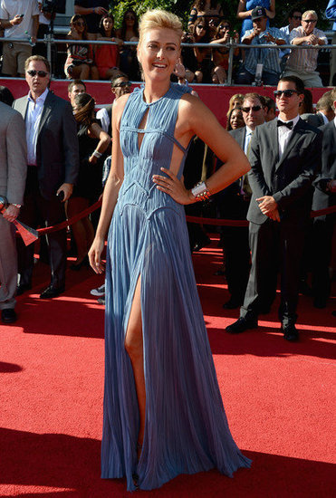 Maria Sharapova(2012 ESPY Awards)