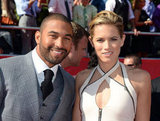 Matt Kemp and Cody Horn