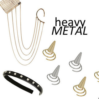 Our Top 5 Metal Hair Accessory Picks