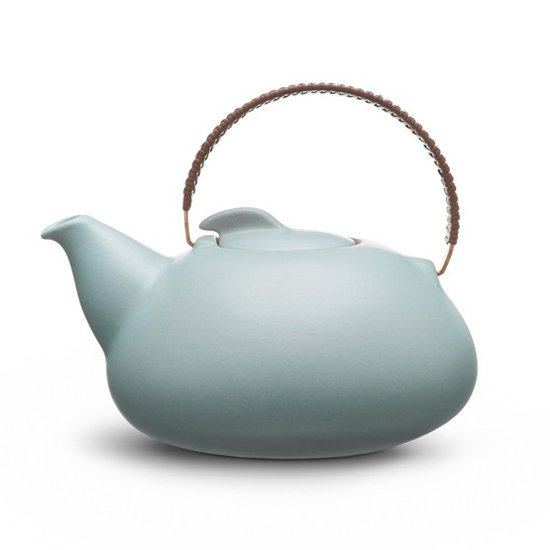 Heath: Large Teapot