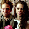 Twilight Stars Talk Fans and Costumes at Comic-Con | Video