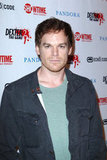 Michael C. Hall showed up at Comic-Con.