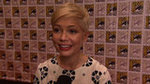 "Video: Oz's Michelle Williams Is Glad to Put ""Good"" in the World as Glinda"