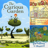 10 Wonderfully Sunny Books For Summer