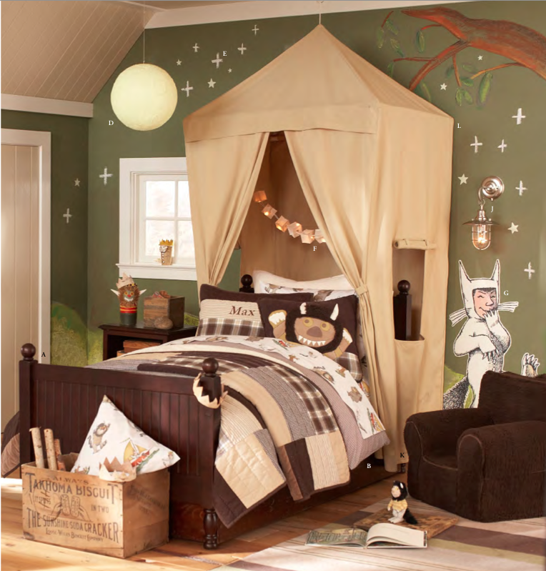 8 Fun Finds From Pottery Barn Kids' Fall Sneak Peek