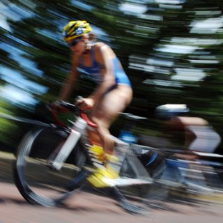 Sprint Distance Triathlon Training Schedule
