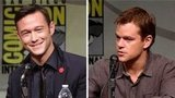 Best of Comic-Con Day Two — Matt Damon's Dirty Role, JGL Becomes Bruce, and More