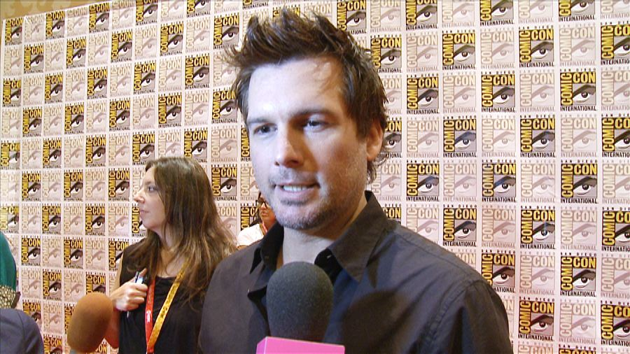 Director Len Wiseman on the Jessica Biel and Kate Beckinsale Fight Scene in Total Recall