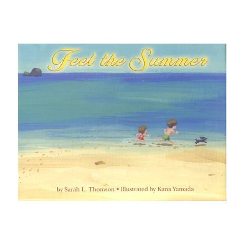 Feel the Summer ($15)