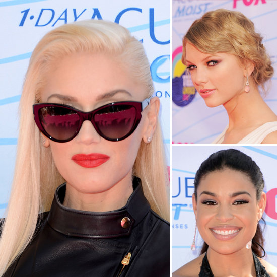 See the Best Looks From the Teen Choice Awards