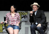 John C. Reilly and Sarah Silverman